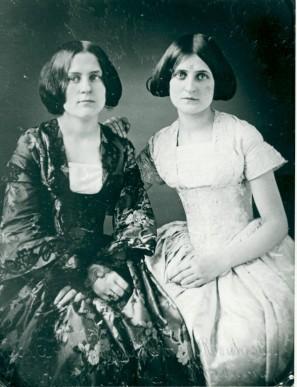 Fox-Sisters-Daguerreotype