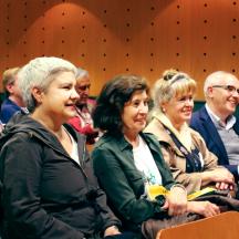 Presentación Casa del Libro Vigo. Caen estrellas fugaces-Público
