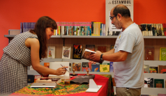 LibreroDeusto